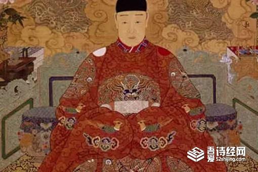 明代木匠皇帝是谁 为什么为成为木匠皇帝