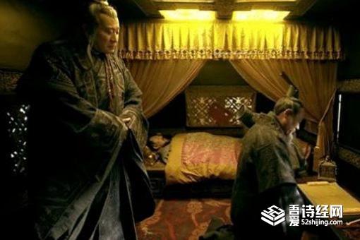 赵高为什么要杀死胡亥 赵高为什么要毁秦国