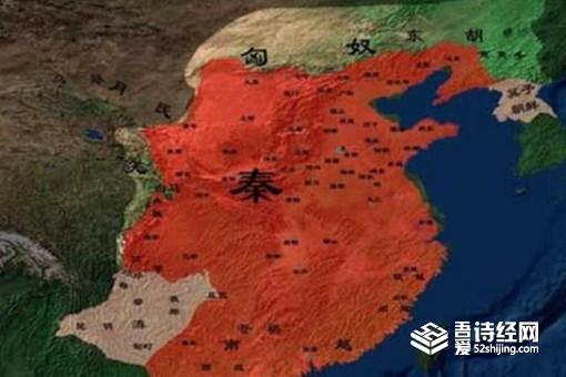秦国统一六国后持续了多少年 秦朝为什么那么快灭亡