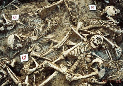 人的尸骨可以保存多少年 土葬60年后还有骨头吗