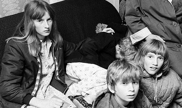 1977年恩菲尔德事件是真是假 恩菲尔德事件辟谣录音