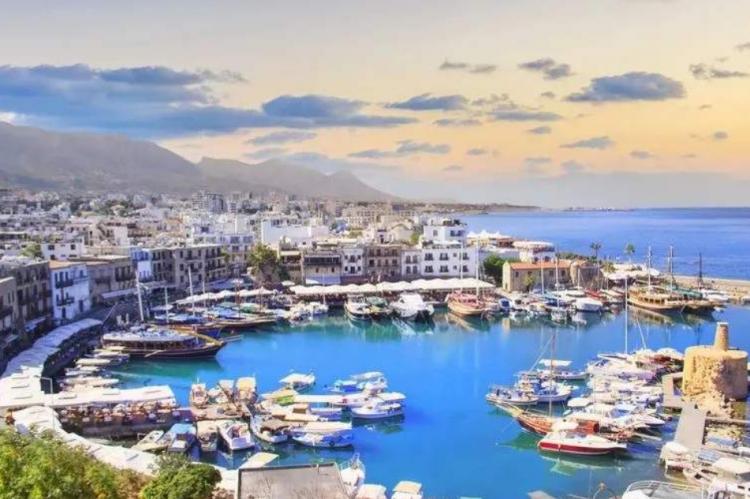 塞浦路斯属于哪个洲